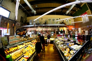 Gloriosos Italian Market, Brady STreet