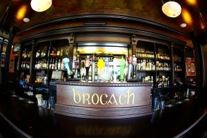 Irish Bar, Milwaukee