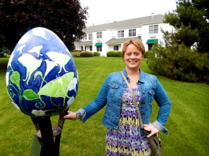 Egg Harbor: Our first Hotel, Ashbrooke Manor