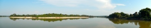 Pantanal Beauty Panorama