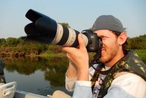 Jon- photographer extraordinaire