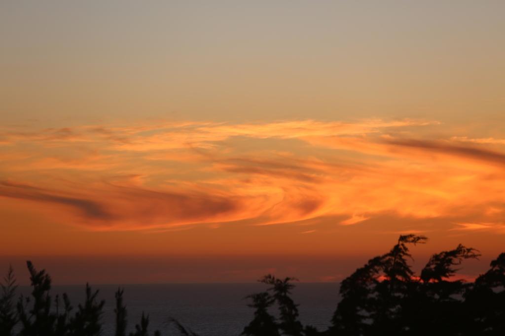 Sunset in Matanzas